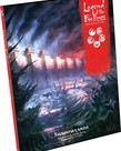 Fantasy Flight Games - FFG Legend of the Five Rings: Roleplaying - Shadowlands