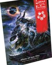 Fantasy Flight Games - FFG Legend of the Five Rings: Roleplaying - Mask of the Oni