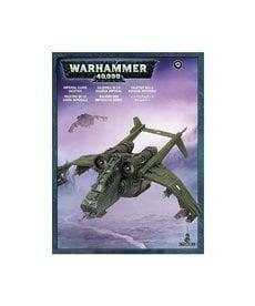 Games Workshop - GAW Astra Militarum - Imperial Guard Valkyrie