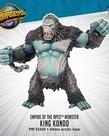 Privateer Press - PIP Monsterpocalypse - Empire of the Apes - King Kondo - Monster