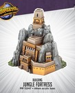 Privateer Press - PIP Monsterpocalypse - Buildings - Jungle Fortress