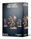 Games Workshop - GAW Warhammer 40K - Chaos Space Marines - Dark Apostle
