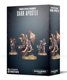 Games Workshop - GAW Chaos Space Marines - Dark Apostle