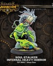 Privateer Press - PIP Warmachine - Infernals - Soul Stalker - Heavy Horror