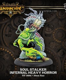 Privateer Press - PIP Warmachine - Infernals - Soul Stalker - Heavy Horror