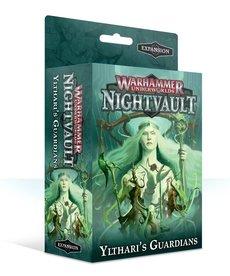 Games Workshop - GAW Warhammer Underworlds: Nightvault - Ylthari's Guardians - Warband