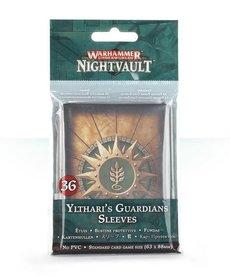 Games Workshop - GAW Warhammer Underworlds: Nightvault - Ylthari's Guardians Sleeves