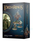 Games Workshop - GAW Middle-Earth Strategy Battle Game: The Lord of the Rings - Eowyn & Merry
