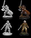 WizKids - WZK D&D - Nolzur's Marvelous Miniatures - Vampire Hunters (Male/Female)