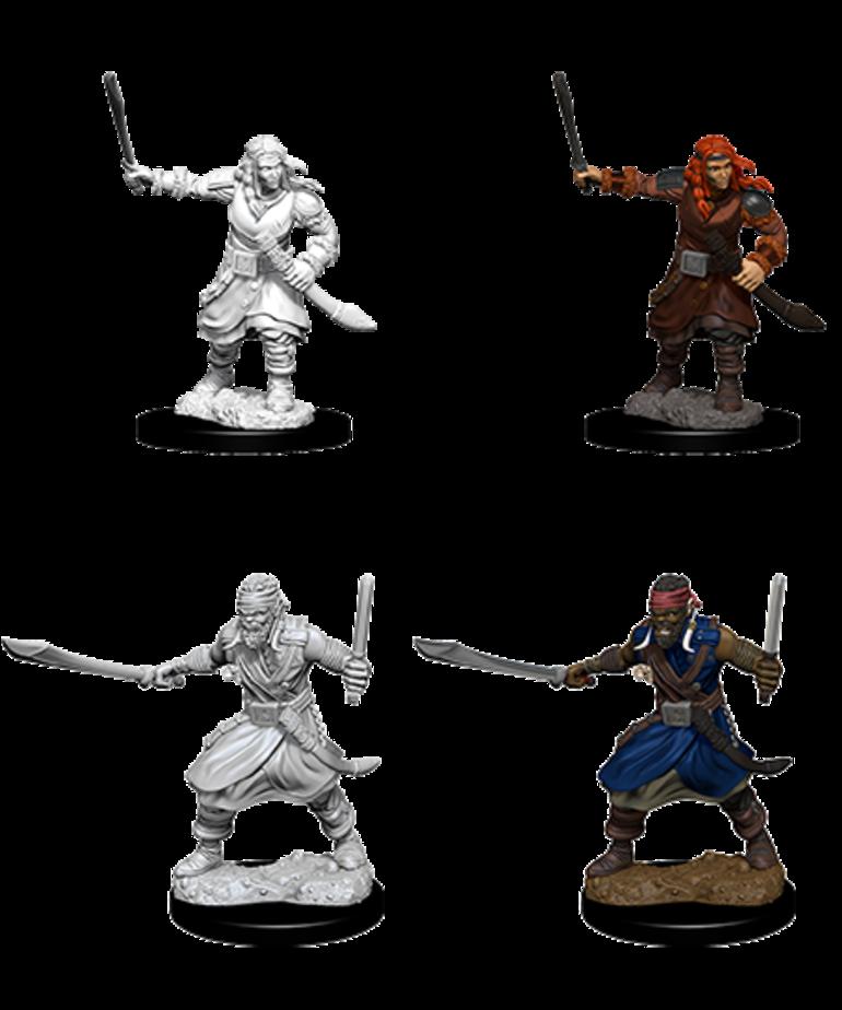 WizKids - WZK D&D - Nolzur's Marvelous Miniatures - Bandits