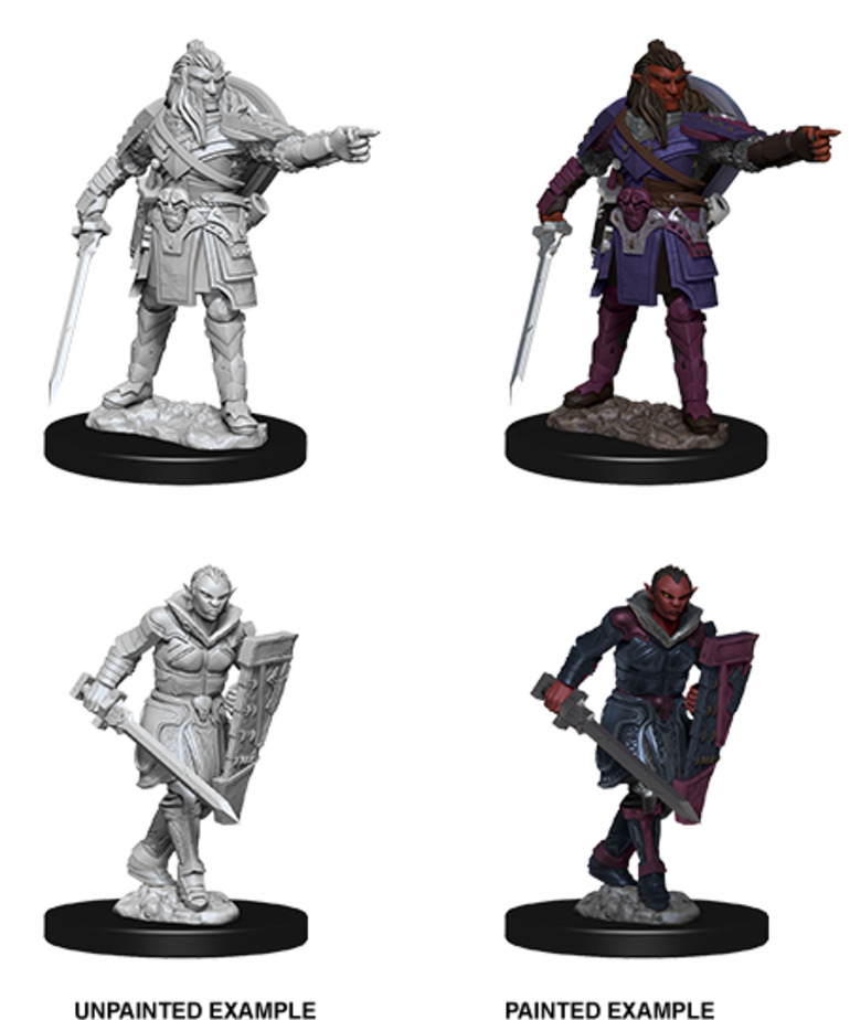 WizKids - WZK D&D - Nolzur's Marvelous Miniatures - Hobgoblins