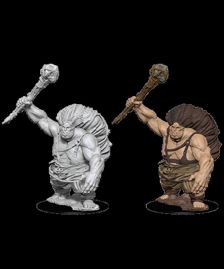 WizKids - WZK D&D - Nolzur's Marvelous Miniatures - Hill Giant