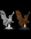 WizKids - WZK D&D - Nolzur's Marvelous Miniatures - Young Copper Dragon