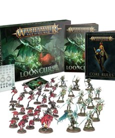 Games Workshop - GAW Warhammer Age of Sigmar - Looncurse