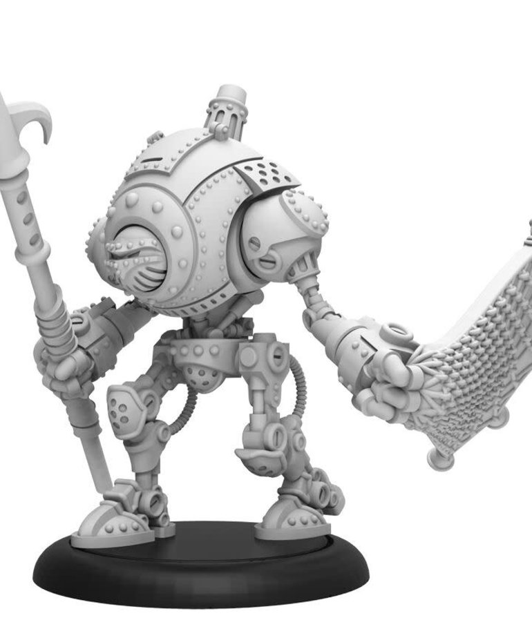 Privateer Press - PIP Warmachine - Mercenaries - Buccaneer - Light Warjack