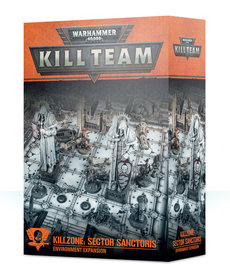 Games Workshop - GAW Killzone: Sector Sanctoris