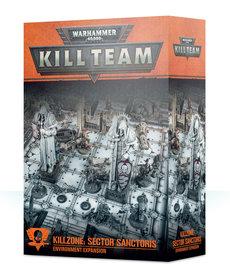 Games Workshop - GAW Warhammer 40K: Kill Team - Killzone: Sector Sanctoris - Environment Expansion