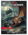 Wizards of the Coast - WOC D&D 5E - Ghosts of Saltmarsh - Adventure