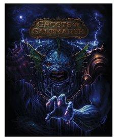 Wizards of the Coast - WOC D&D 5E - Ghosts of Saltmarsh - Adventure (CE)