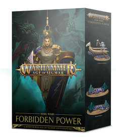 Games Workshop - GAW Warhammer Age of Sigmar - Soul Wars: Forbidden Power