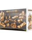 Games Workshop - GAW CLEARANCE - EXTRA REBATE Warhammer Age of Sigmar - Dominion of Sigmar: Timeworn Ruins