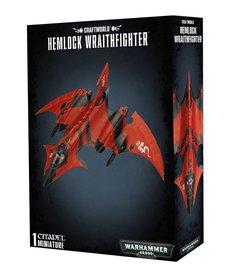 Games Workshop - GAW Warhammer 40K - Craftworld - Hemlock Wraithfighter