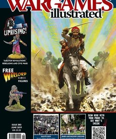 Warlord Games - WRL Wargames: Illustrated - Issue 380: June 2019