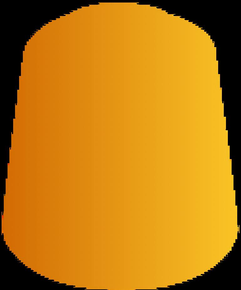 Citadel - GAW Citadel Colour: Contrast - Iyanden Yellow