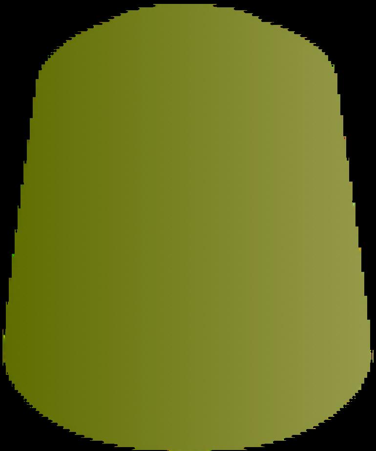 Citadel - GAW Citadel Colour: Contrast - Militarum Green