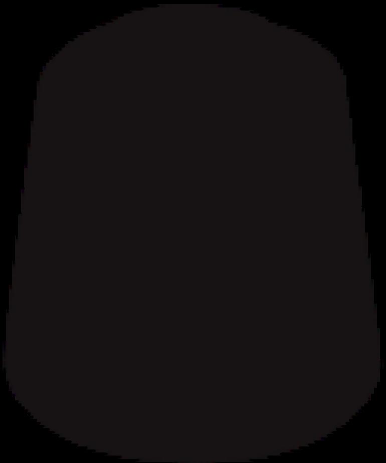 Citadel - GAW Citadel Colour: Base - Corvus Black