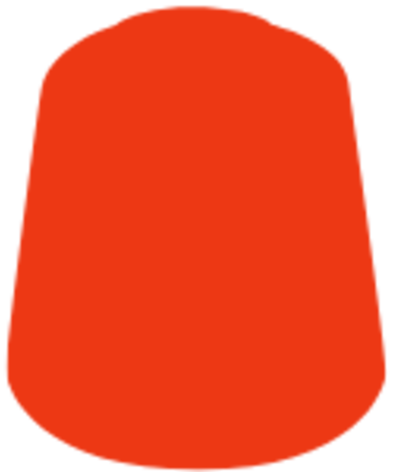 Citadel - GAW Citadel Colour: Base - Jokaero Orange