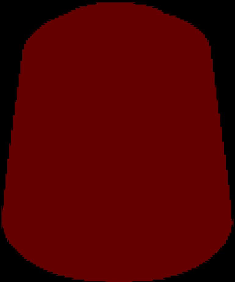 Citadel - GAW Citadel Colour: Base - Khorne Red