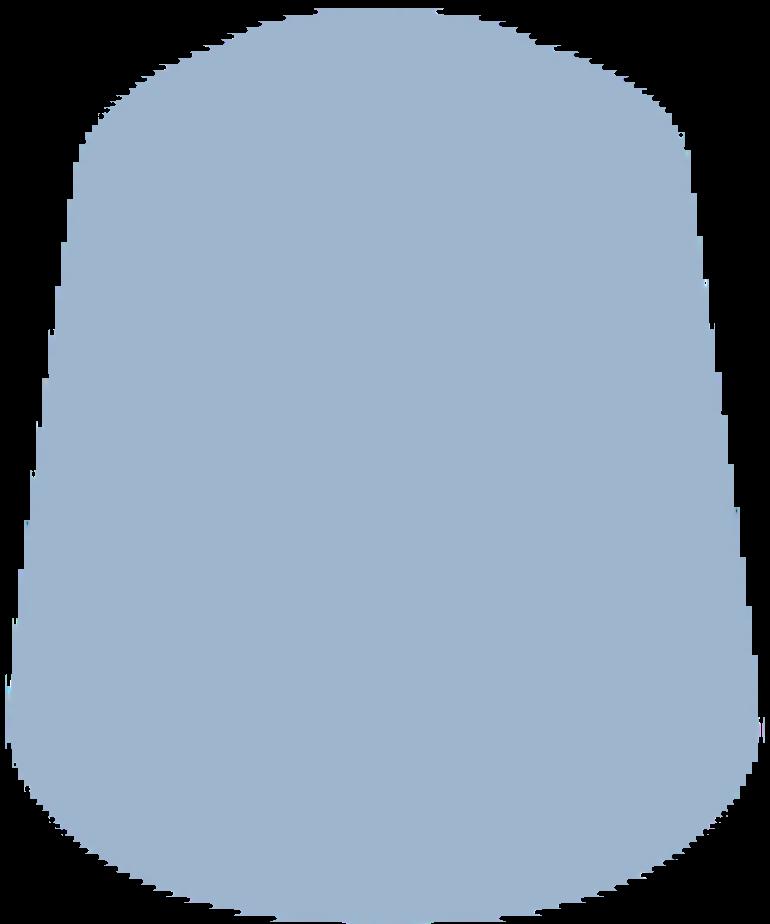 Citadel - GAW Citadel Colour: Layer - Blue Horror