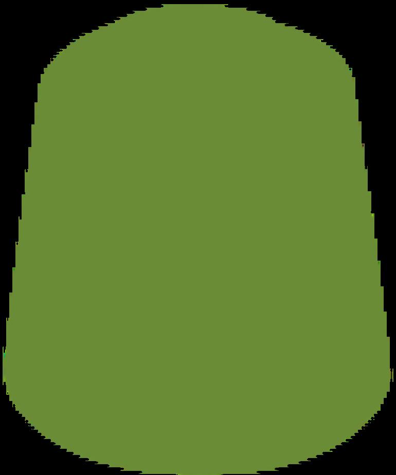 Citadel - GAW Citadel Colour: Layer - Elysian Green