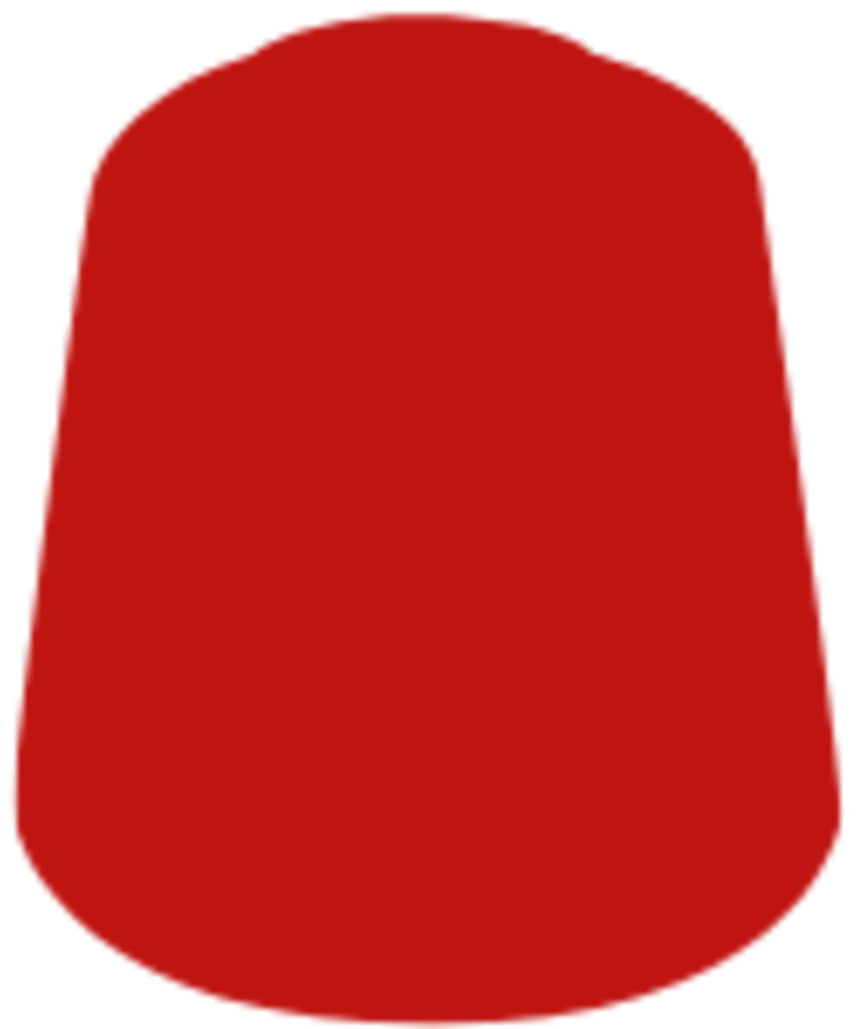 Citadel - GAW Citadel Colour: Layer - Evil Sunz Scarlet