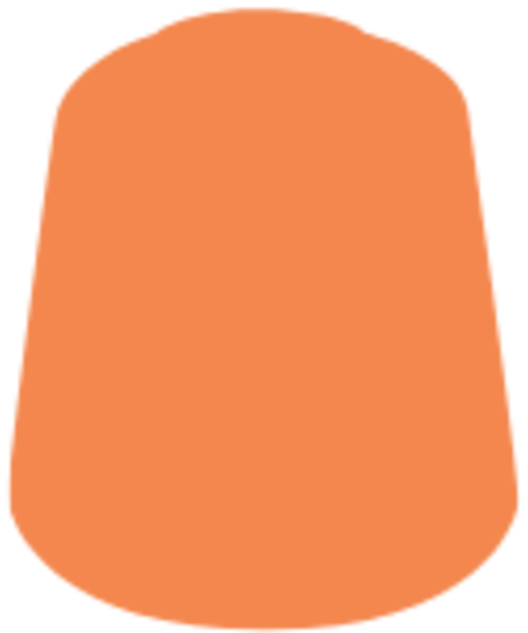 Citadel - GAW Citadel Colour: Layer - Fire Dragon Bright
