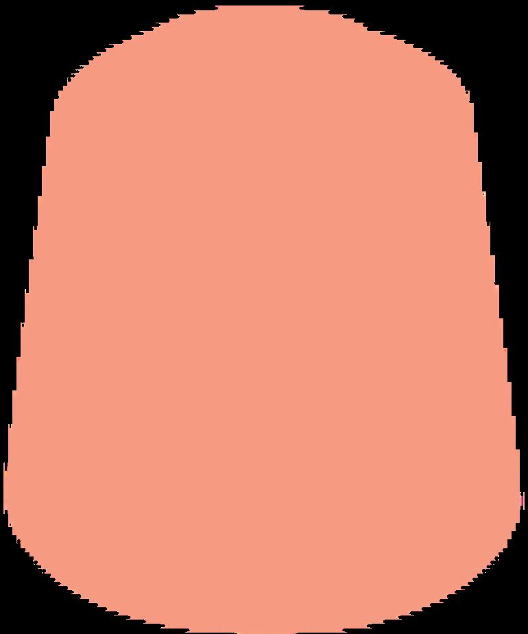 Citadel - GAW Citadel Colour: Layer - Lugganath Orange