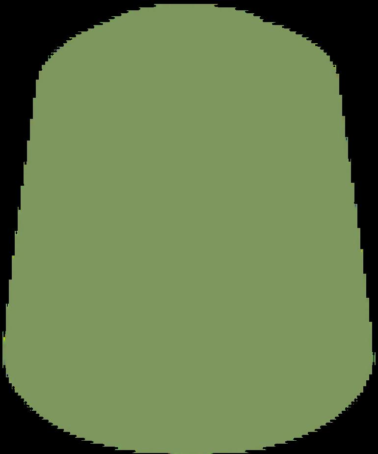 Citadel - GAW Citadel Colour: Layer - Nurgling Green