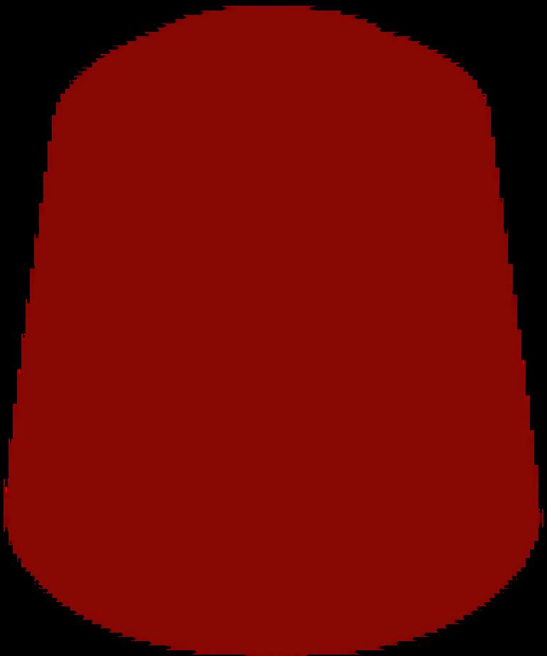 Citadel - GAW Citadel Colour: Layer - Wazdakka Red