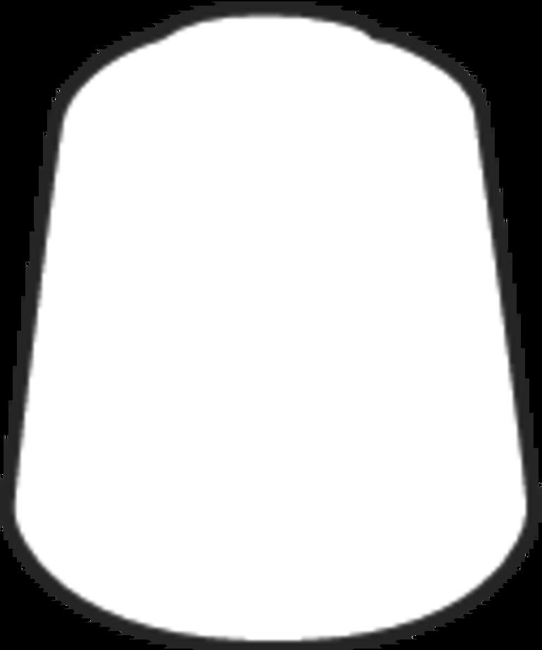 Citadel - GAW Citadel Colour: Layer - White Scar