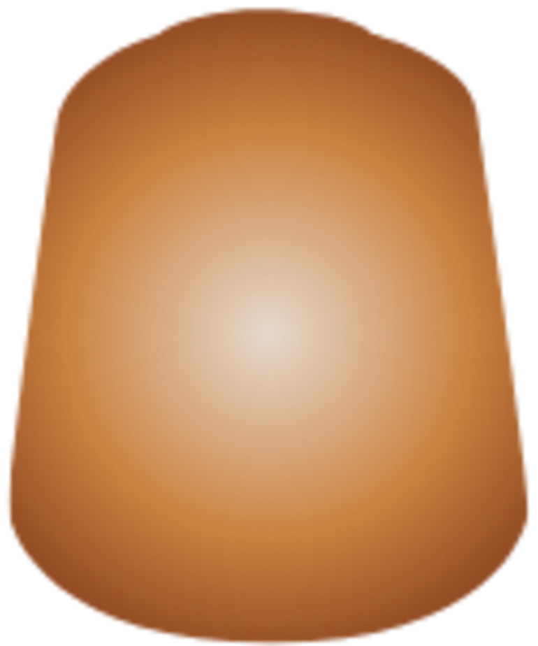 Citadel - GAW Citadel Colour: Layer - Fulgurite Copper