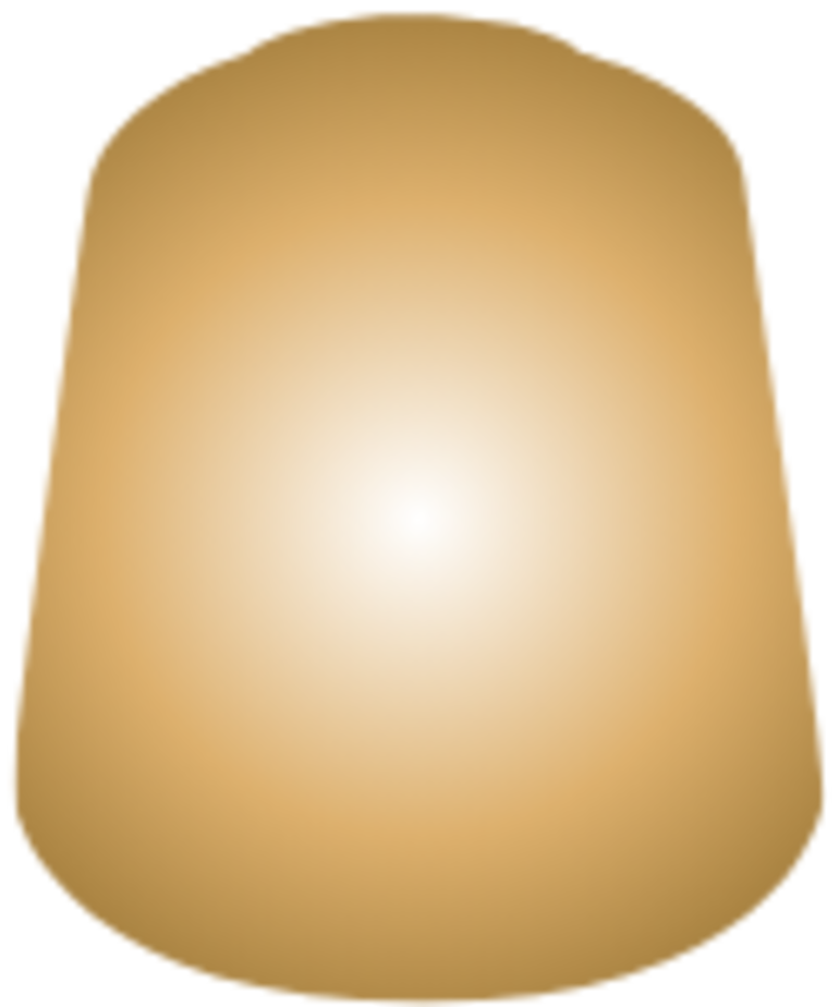 Citadel - GAW Citadel Colour: Layer - Liberator Gold