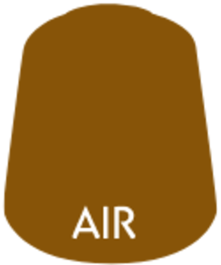 Citadel - GAW Citadel Colour: Air - Balor Brown