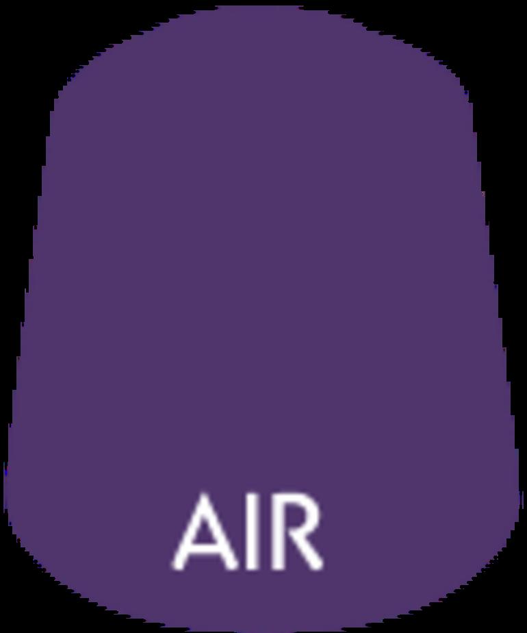 Citadel - GAW Citadel Colour: Air - Chemos Purple