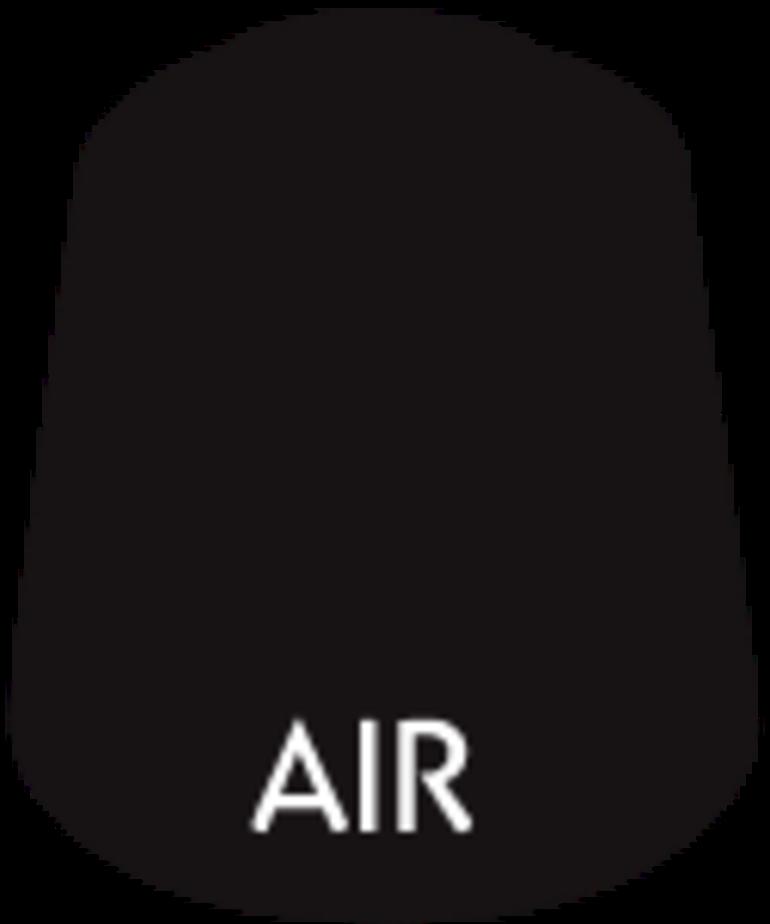 Citadel - GAW Citadel Colour: Air - Corvus Black