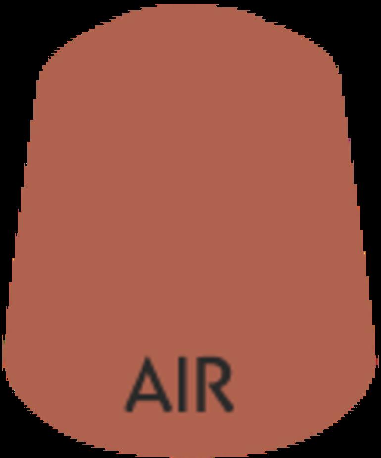 Citadel - GAW Citadel Colour: Air - Deathclaw Brown