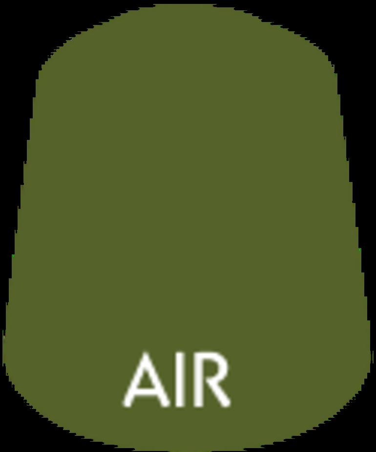 Citadel - GAW Citadel Colour: Air - Deathworld Forest