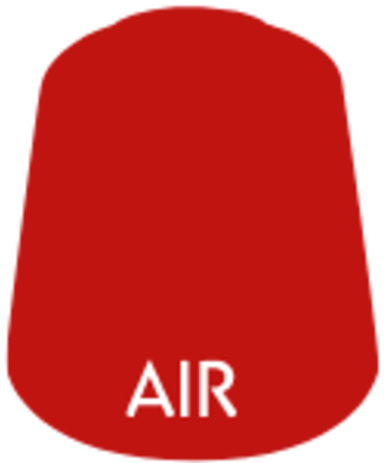 Citadel - GAW Citadel Colour: Air - Evil Sunz Scarlet