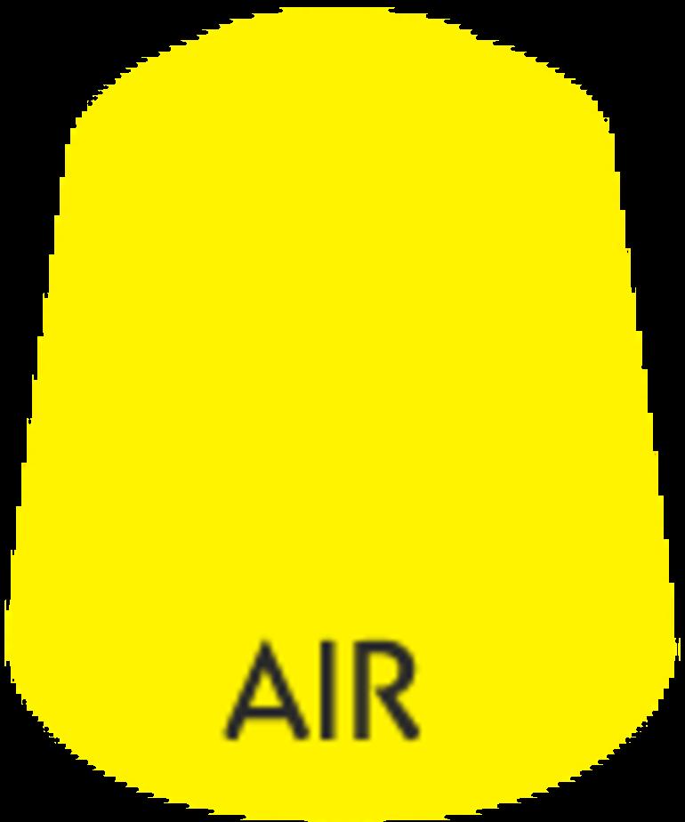 Citadel - GAW Citadel Colour: Air - Flash Gitz Yellow