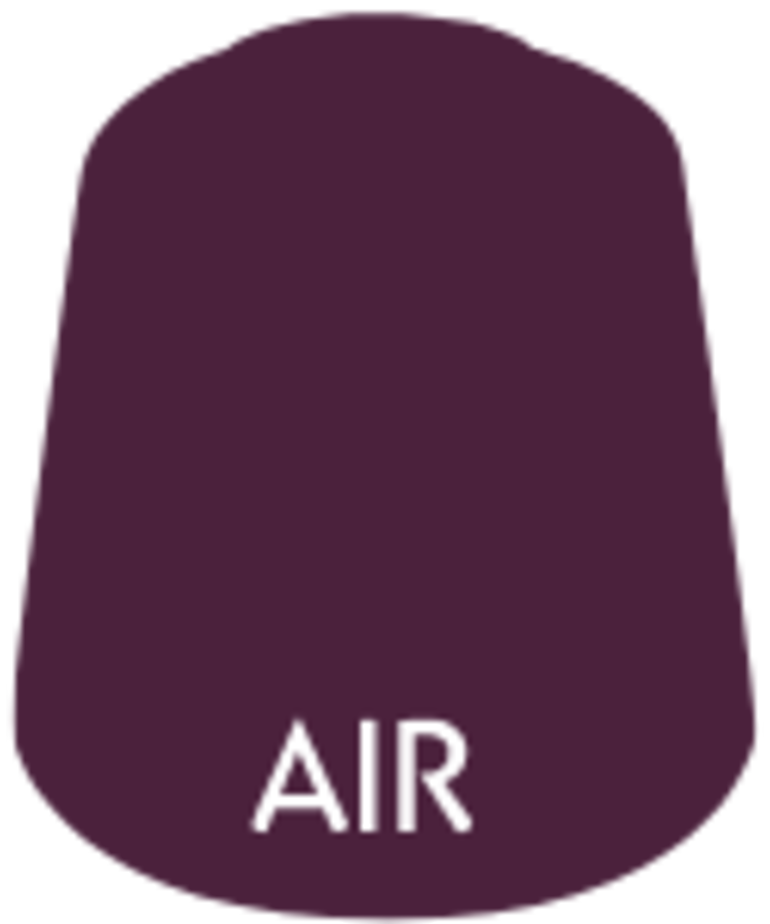 Citadel - GAW Citadel Colour: Air - Gal Vorbak Red